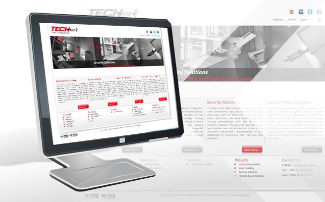 Techmark Smart Home Integration